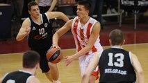 EB ANGT Belgrade, Final Highlights: U18 Crvena Zvezda mts Belgrade - U18 Partizan NIS Belgrade