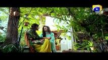 Khaani Episode 14 Flashback   Har Pal Geo