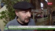 « Le plan loup ne correspond pas du tout aux attentes des éleveurs », réagit Marc Baudrey (Confédération paysanne)