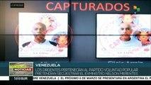 teleSUR noticias. Guatemala: interpelan al expresidente Álvaro Colom