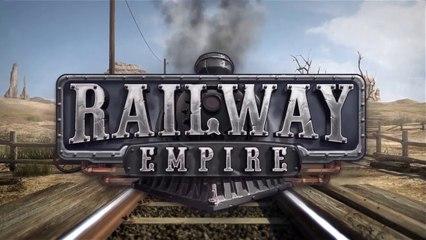Présentation Railway Empire
