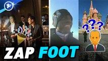 Zap Foot : tenue guépard pour Neymar, Sterling offre une maison à sa soeur