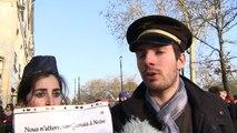 """Manifestation """"carnaval"""" de Nantes Révoltée ce samedi."""