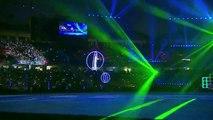 psl 2 opening ceremony full shaggy ,ali zafar , shahzad roy songs