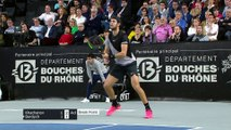 HIGHLIGHTS KHACHANOV  BERDYCH