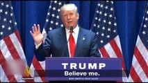 Donald Trump's most memorable moments