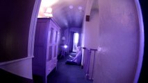Silver Thatch Inn We Meet Boy Spirit Lunar Paranormal Virginia