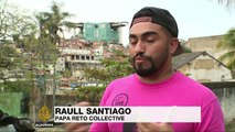 Brazil racism: Police killing of favela residents increased during Rio games