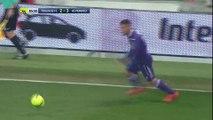 L'égalisation de Yaya Sanogo contre Monaco