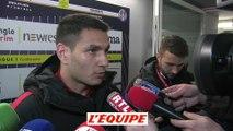 Rony Lopes «Le penalty n'existe pas» - Foot - L1 - Monaco