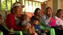 Peru's illegal gold mining prompts public health emergency