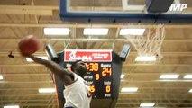 Zion Williamson wins third straight state title