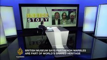 Inside Story - Who owns ancient artefacts?