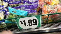 The 99 Cents Only store is no longer 99 cents only, wind in Lake Havasu