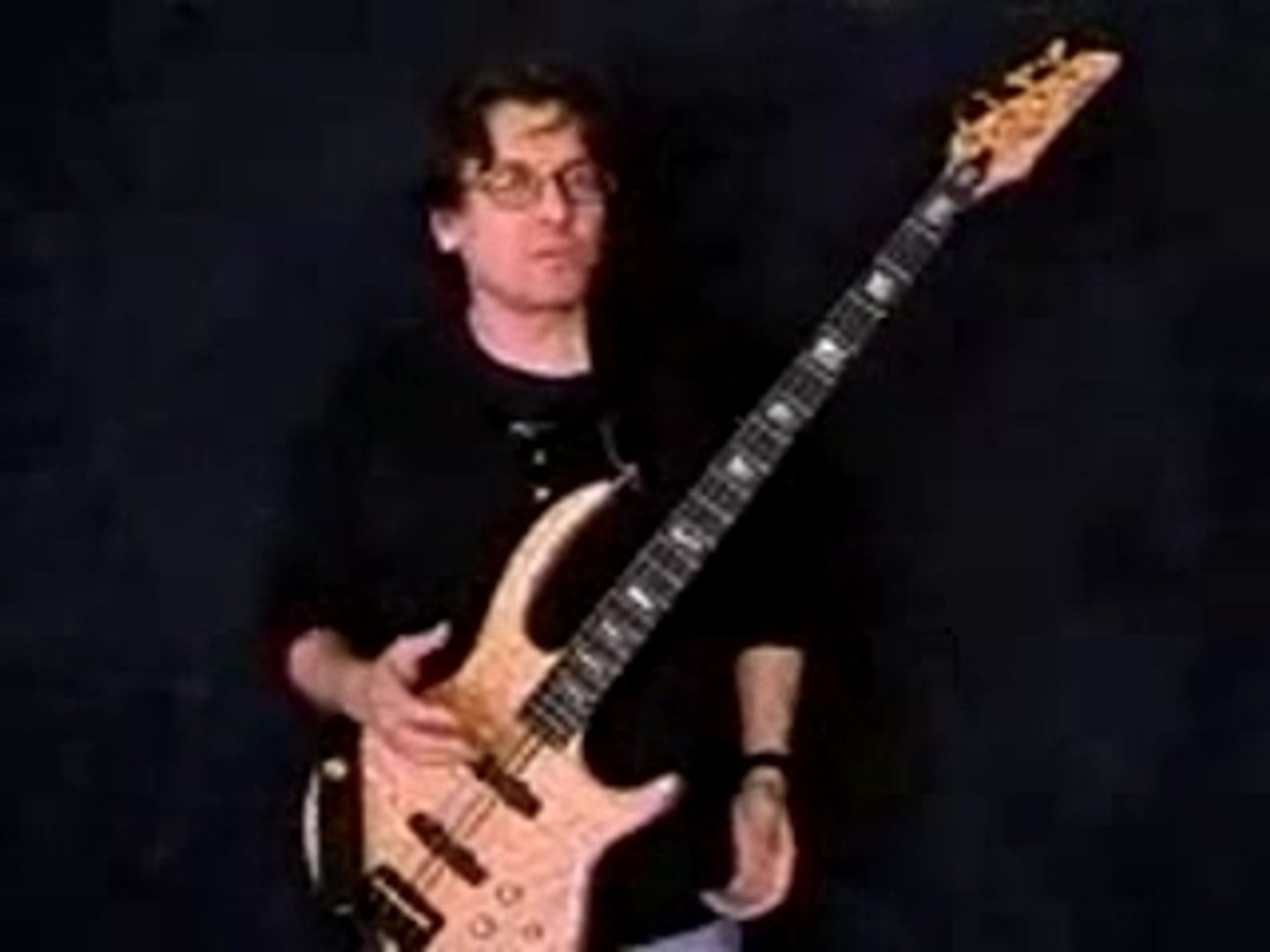 Bass  Lesson:  Making Bass Lines