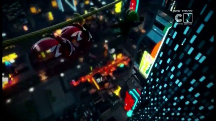 Lego Ninjago Season 8 - Episode 1