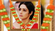 Legendary Bollywood actor Sridevi passes away in Dubai after suffering massive hearattack  Oneindia