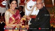 Heroine Sridevi Passes Away    Sridevi Is No More   Tollywood Bollywood Stars Condolence to Sridevi