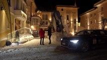 Confiabilidad y rendimiento Audi Sport gana las 20 horas de los Alpes 2018