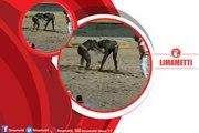 Forza VS Abdou Diouf _ chute de Abdou Diouf