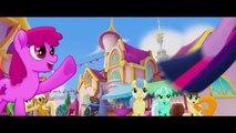 MY LITTLE PONY - Disponible en DVD, BLU-RAY et VOD ! [720p]