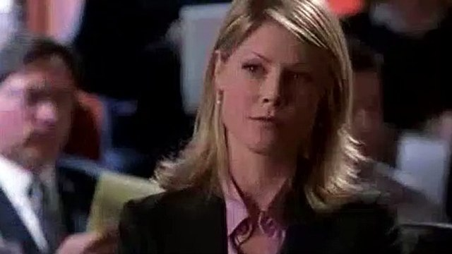 Boston Legal - 210 - Legal Deficits