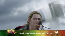 Thor _ Ragnarok - Disponible en achat digital [720p]