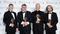 'Dunkirk' Wins Sound Mixing Award