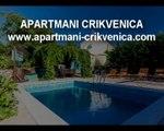 Apartmani Krk - Apartmani na krku u Hrvatskoj