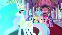 My Little Pony: 02x01 - The Return of Harmony - Part 1