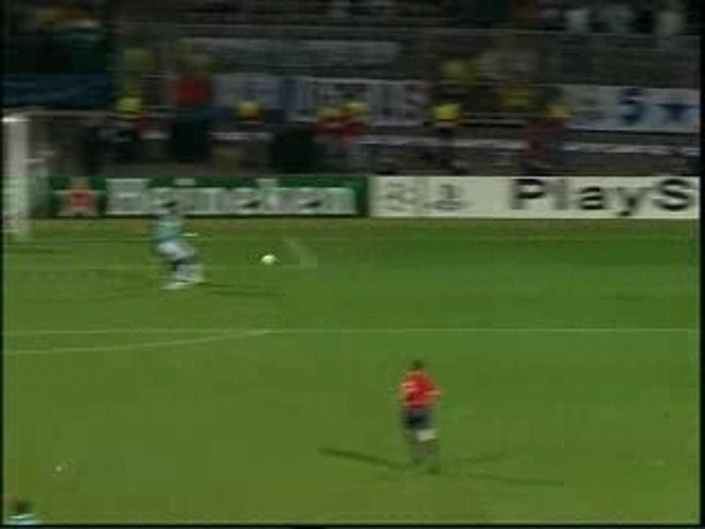 Werder - Real 2-1