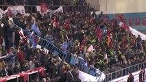 Şanlıurfa Cumhurbaşkanı Erdoğan AK Parti Şanlıurfa İl Kongresi'nde Konuştu -2