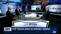 THE SPIN ROOM   Top headlines in international media   Sunday, February 25th 2018