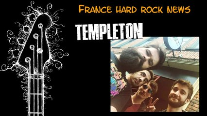 FRANCE HARD ROCK NEWS #2 (Stoner, doom, grunge: Music & news compilation)