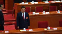 China sets path for President Xi to remain in power indefinitely