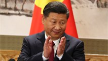China's Ruling Party Sets Stage For Xi To Remain In Office Indefinitely