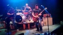 PONCHARELLO - Live Red Studio/ Douai 2017 (Stoner, rock, metal)