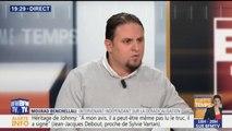 """Regrouper les détenus radicalisés en prison: """"ça peut être dangereux"""", commente Mourad Benchellali, ex-détenu de Guantanamo"""