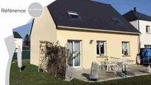 A vendre - Maison/villa - ST MARS DU DESERT (44850) - 5 pièces - 100m²