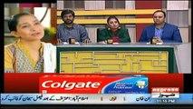 Khabardar with Aftab Iqbal – 25th February 2018