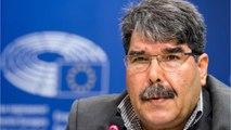Syrian Kurdish Leader Arrested In Prague At Turkey's Request