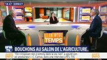 Jeudy/Domenach: le Salon de l'agriculture est-il un passage obligé pour les politiques ?