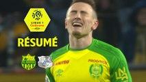 FC Nantes - Amiens SC (0-1)  - Résumé - (FCN-ASC) / 2017-18