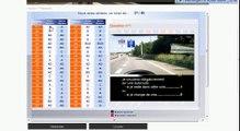 Code de la route examen permi B pour tout savoir sur le code qcm test conduite (42)