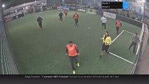 Equipe 1 Vs Equipe 2 - 25/02/18 12:36 - Loisir Bordeaux - Bordeaux Soccer Park