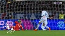Buts Paris SG 3-0 Marseille résumé PSG - OM / Ligue 1