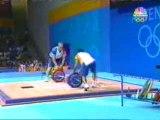 Haltéro jeux olympiques Athènes 2004 -77kg homme part 2