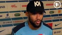 OM : Amavi tacle le comportement de Neymar