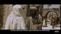 Islamic History - Omar (Umar) bin Khattab episode 18 (subtitle Indonesia)