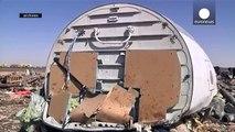 Russia recognises Sinai plane crash as 'terrorist act'